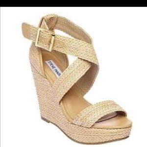 Steve Madden beautiful summer heels ! Offers!